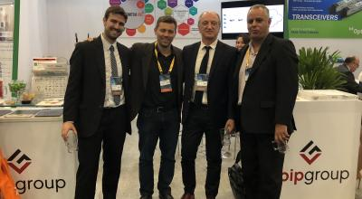 VoIP Group com Stand na Futurecom 2018 no São Paulo Expo Convention Center